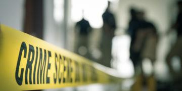 Crime scene reiniging